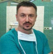 dr Mladen Vuković