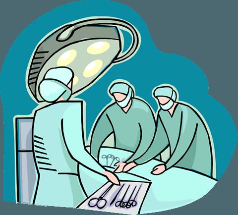 Abdominalna hirurgija