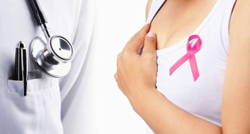 Mesec borbe protiv raka dojke